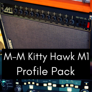 Kitty Hawk M1-Profile-Pack