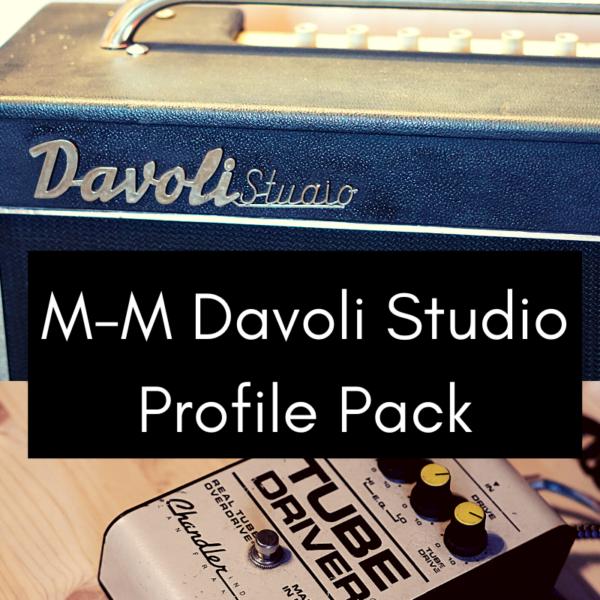 Davoli Studio Profile Pack