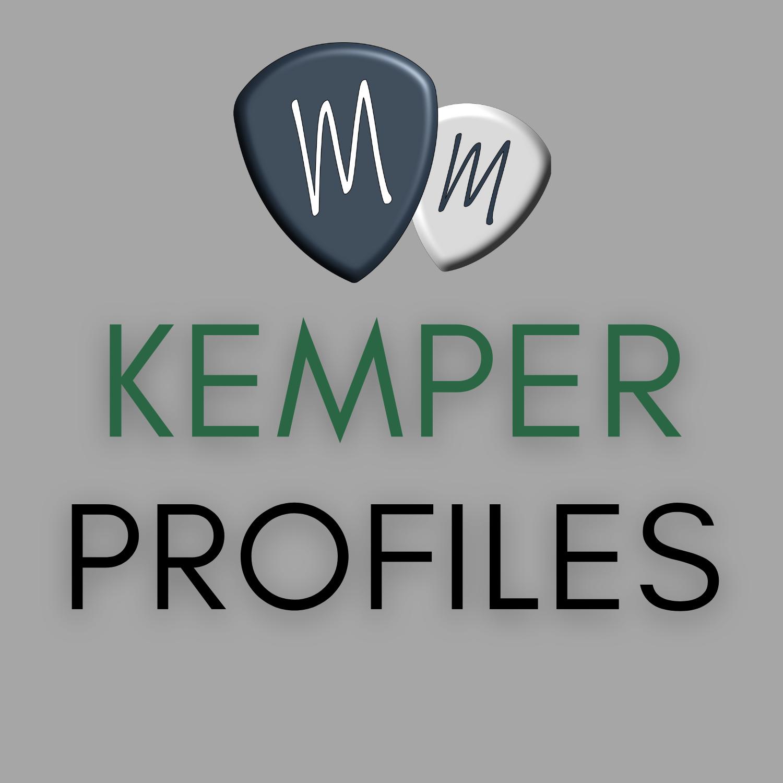 kemper-profiles