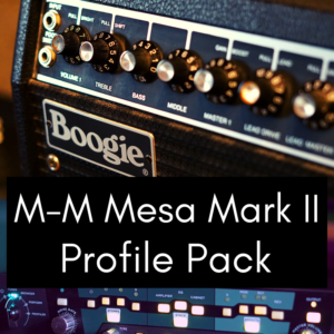 Mesa Marrk II Profile Pack