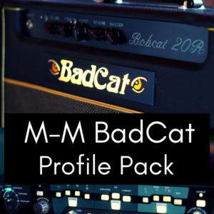 BadCat Profile Pack