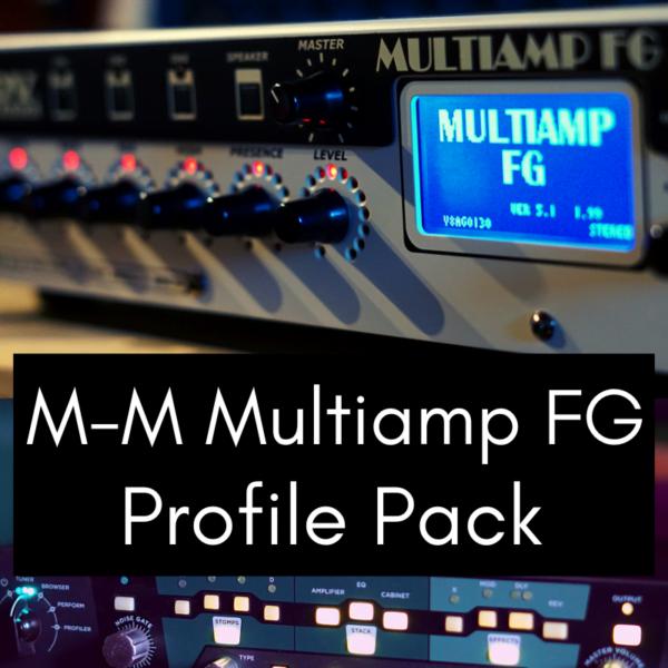 Multiamp FG Profile Pack