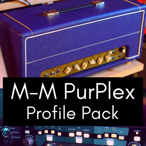 Purplex Profile Pack