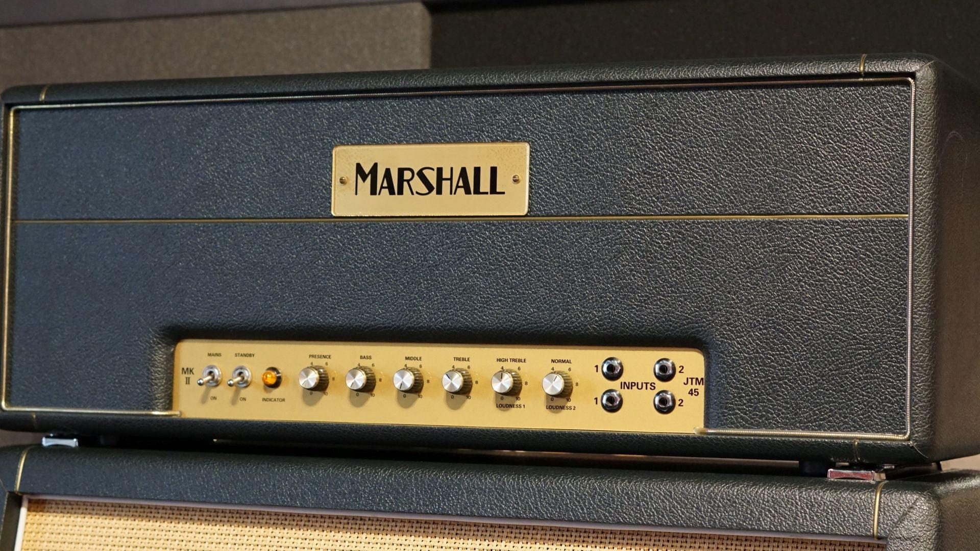 Marshall JTM LTD gallery 1