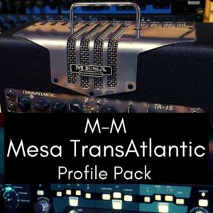 Mesa Transatlantic Profile Pack