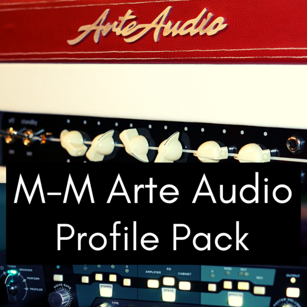 Arte Audio Profile Pack