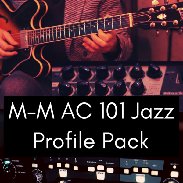 AC 101 Jazz Profile Pack