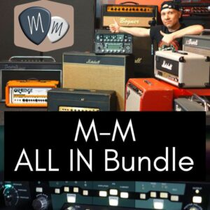 M-M ALL IN Bundle