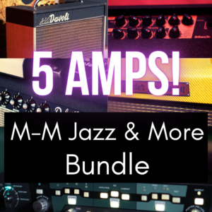 M-M Jazz & More Bundle