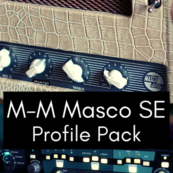 Masco SE Profile Pack