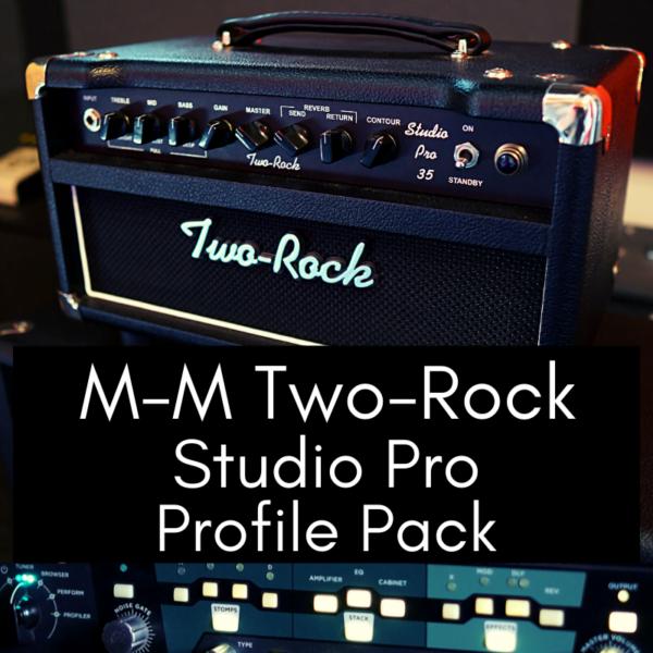 Two-Rock Studio Pro Profile Pack
