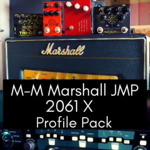 arshall JMP 2061X Profile Pack